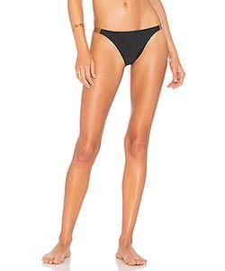 Vix Swimwear   Leather Bikini Bottom