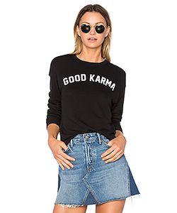 Spiritual Gangster | Свитшот Good Karma Arch