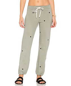 Sundry | Star Patches Sweatpant