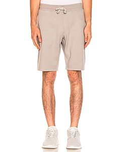 ADIDAS BY WINGS & HORNS | Bonded Linen Shorts