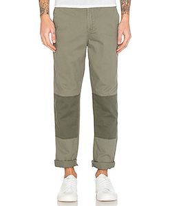 Native Youth | Anderby Pant