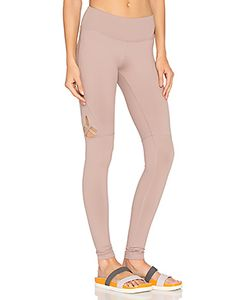 Track & Bliss | Star Cut Out Legging