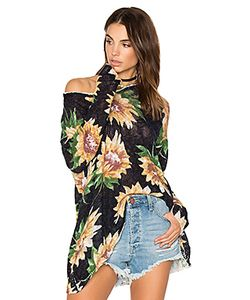 Show Me Your Mumu | Overtop Sweater
