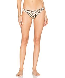 Sauvage | Mon Cheri Low Rise Bikini Bottom