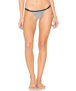 Beach Bunny | Renegade Full Shirred Tango Bikini Bottom