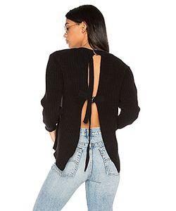 ARC | Liv Back Buckle Sweater