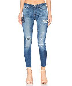Hudson Jeans | Узкие Джинсы Nico