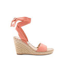 Loeffler Randall | Обувь На Танкетке Harper