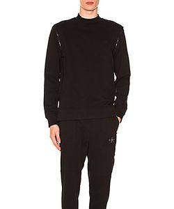Calvin Klein | Свитшот Shoulder Zip