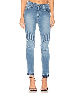 James Jeans | Distressed Ankle Moto