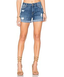 7 for all mankind | Relax Mid Roll Short