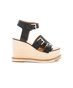 FLAMINGO'S   Обувь На Танкетке Holly