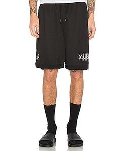 Marcelo Burlon   Orlando Shorts