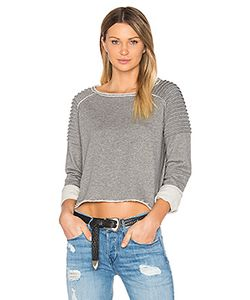 525 America | Unfnished Edge Sweatshirt