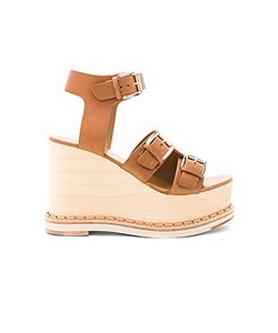FLAMINGO'S | Обувь На Танкетке Holly Flamingos