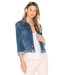 L'Agence | Куртка Со Стразами Celine