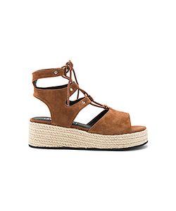 Sol Sana | Обувь На Танкетке Ginger