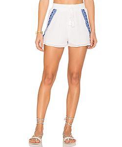 Vitamin A | Capri Petal Shorts