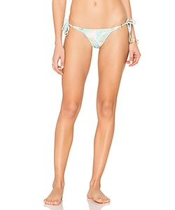Beach Bunny | Basic Tie Side Skimpy Bikini Bottom
