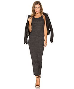 Stateside | Rib Maxi Dress