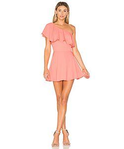Amanda Uprichard | Платье Sedona