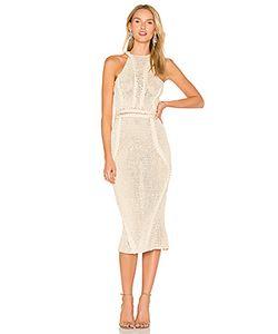 AYNI | Платье Миди Palmara