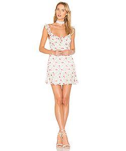 MAJORELLE | Платье Sunbeams