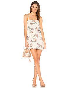 FLYNN SKYE | Платье-Комбинация Summer