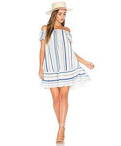 Eight Sixty | Off Shoulder Stripe Dress