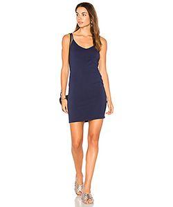 LA Made | Платье С Вырезом V