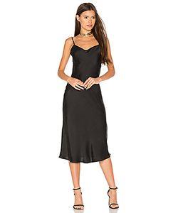 Flannel Australia | Платье-Комбинация Essential