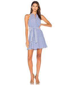 Parker | Комбинированное Платье Lauralie