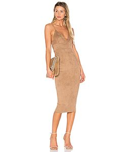 Donna Mizani | Платье Миди Mara