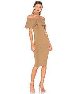 Donna Mizani | Платье Миди Mila