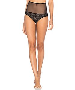 Only Hearts | Whisper Sweet Nothings Hi Waist Brief