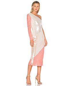 Diane Von Furstenberg | Платье Миди Bias