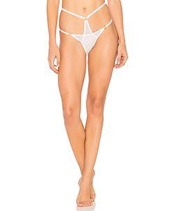 EASTNWEST   Hera Mesh Bikini