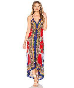 Raga | Платье Миди Fiesta De Playa