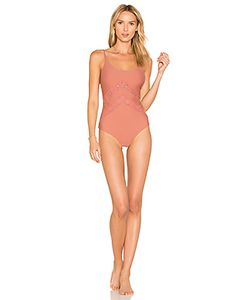 Tori Praver Swimwear | Слитный Купальник Alyssa