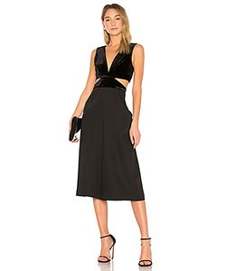 BCBGMAXAZRIA | Olya Jumpsuit With Cutouts In