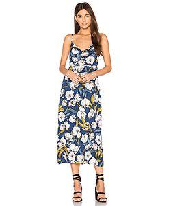 Minkpink | Pacifico Midi Slip Dress