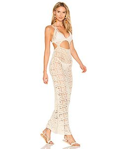 Frankies Bikinis | Платье Jasmine