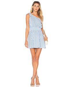 L'Academie | Платье С Завязками На Плечах