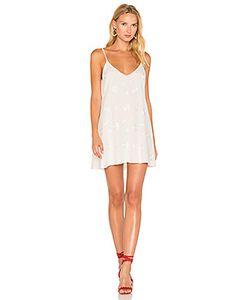 De Lacy   Платье С Вышивкой Pearl
