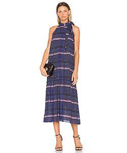 A PIECE APART | Платье С Завязкой На Шее Solazure Apiece Apart