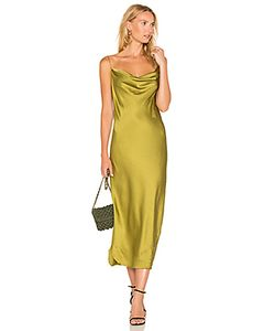 Nili Lotan   Платье Alexa