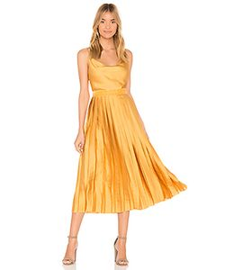 Tularosa | Платье Миди Mel