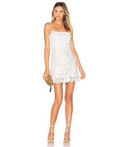 Milly | Платье С Вышивкой