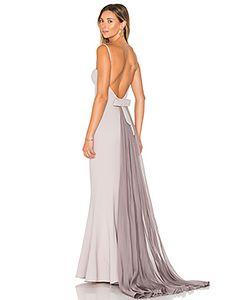 Elle Zeitoune   Вечернее Платье Abigail