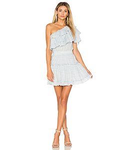 MISA Los Angeles   Платье Estelle